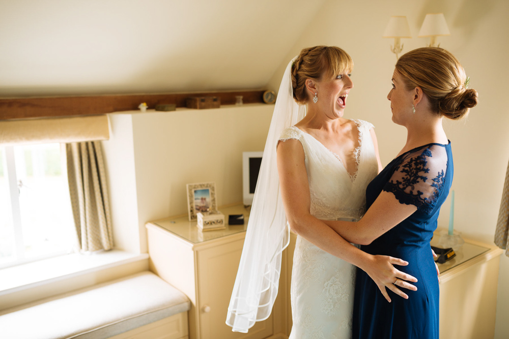 Lucy and James' Dorset Wedding by Ben Pipe Wedding Photography - www.benpipeweddings.com