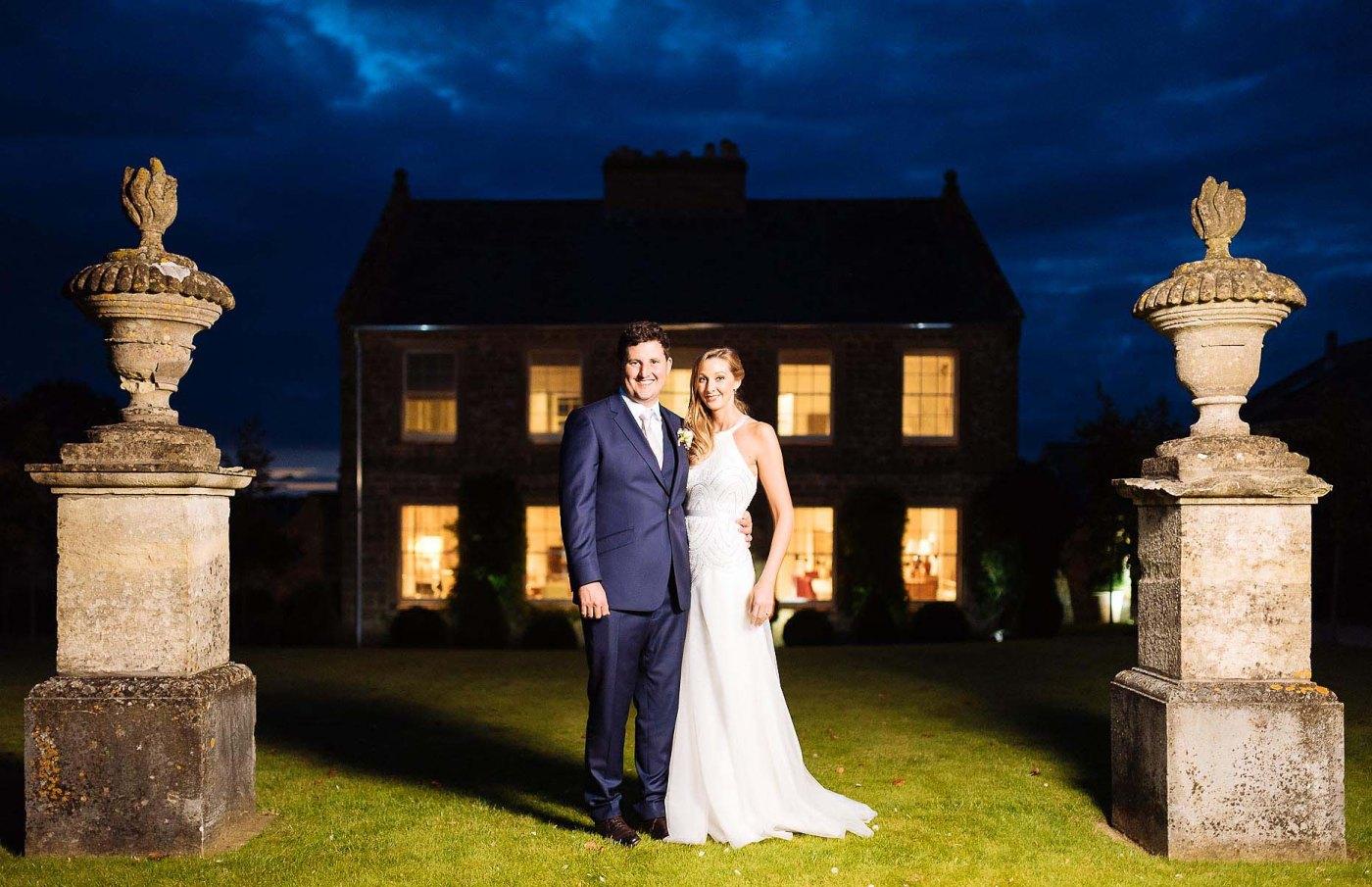 Vanessa & Jim's Wedding at Axnoller House, Dorset by Ben Pipe Wedding Photography - www.benpipeweddings.com