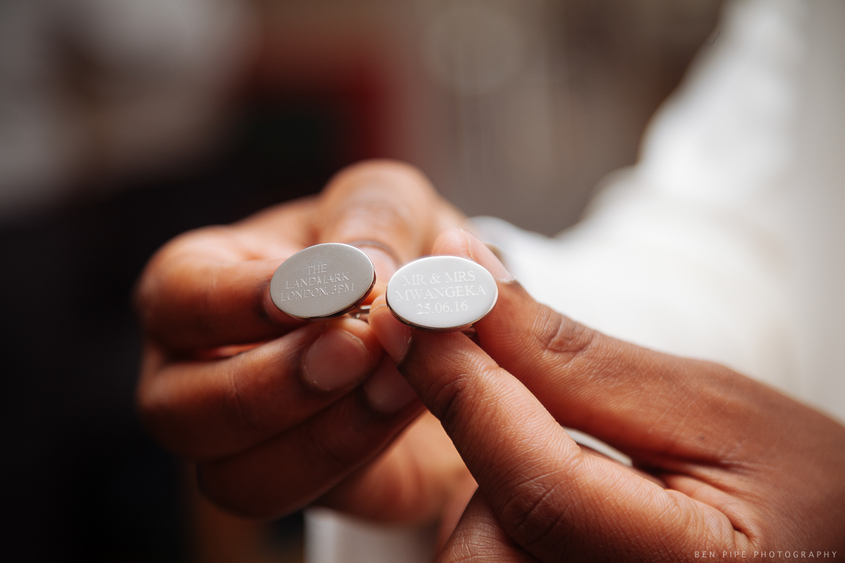 wedding preparations brides jewellery london