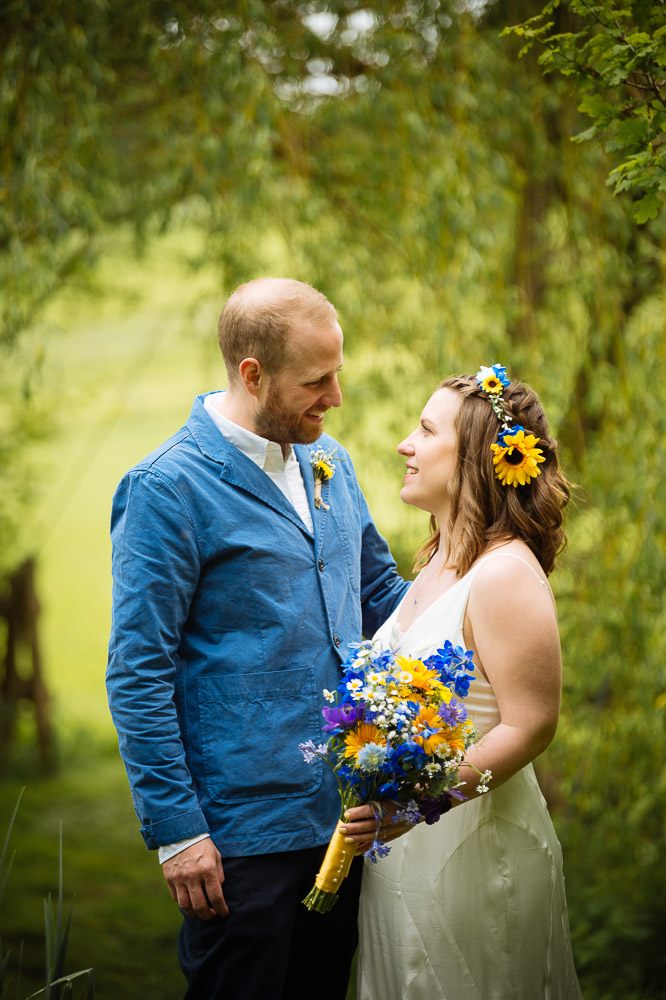 Sarah and Will's Wedding near Maidstone, Kent by Ben Pipe Wedding Photography