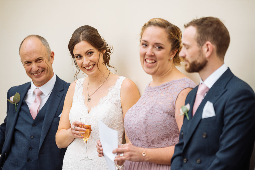 Sarah and Lorcan's Wedding at Buxted Park Hotel, Kent, UK by Ben Pipe Wedding Photography on 23rd March 2019